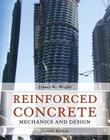 Reinforced Concrete: Mechanics and Design Cover Image