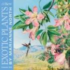 Kew Gardens - Exotic Plants by Marianne North Wall Calendar 2021 (Art Calendar) Cover Image