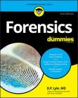 Forensics for Dummies Cover Image