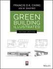 Green Building Illustrated Cover Image