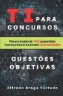TI para Concursos (Questões Objetivas) Cover Image