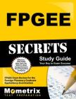 FPGEE Secrets: FPGEE Exam Review for the Foreign Pharmacy Graduate Equivalency Examination Cover Image