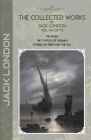 The Collected Works of Jack London, Vol. 08 (of 17): The Road; The Turtles of Tasman; Stories of Ships and the Sea Cover Image