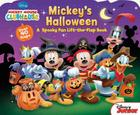 Mickey Mouse Clubhouse Mickey's Halloween Cover Image