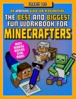 The Best and Biggest Fun Workbook for Minecrafters Grades 1 & 2: An Unofficial Learning Adventure for Minecrafters Cover Image