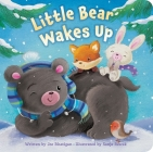 Little Bear Wakes Up Cover Image