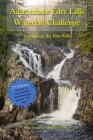 Adirondack Fifty Falls Waterfall Challenge: Second Edition Expanded Challenge Cover Image