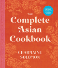 The Complete Asian Cookbook Cover Image