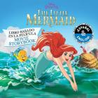 Disney The Little Mermaid: Movie Storybook / Libro basado en la película (English-Spanish) (Disney Bilingual #13) Cover Image