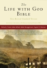 The Life with God Bible NRSV (Compact, Trade PB) (A Renovare Resource) Cover Image