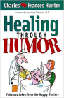 Healing Through Humor Cover Image