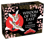 Wisdom of the East 2021 Mini Day-to-Day Calendar Cover Image