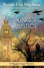 The King's Justice Cover Image