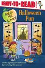 Halloween Fun: Ready-to-Read Level 1 (Robin Hill School) Cover Image