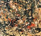 Jackson Pollock Cover Image