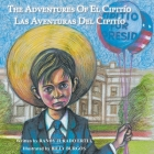 The Adventures of El Cipitio: Las Aventuras del Cipitio Cover Image