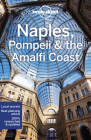 Lonely Planet Naples, Pompeii & the Amalfi Coast 7 (Travel Guide) Cover Image