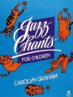 Jazz Chants for Children: Student Book Cover Image
