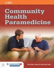 Community Health Paramedicine Cover Image