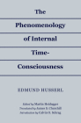 The Phenomenology of Internal Time-Consciousness Cover Image