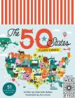 The 50 States - Flashcards Cover Image