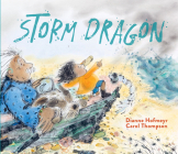 Storm Dragon Cover Image