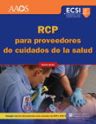 Rcp Para Proveedores de Cuidados de la Salud, Quinta Edición Cover Image