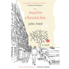 The Martin Chronicles Cover Image