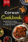 KOREAN Cookbook Cover Image