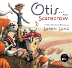 Otis and the Scarecrow Cover Image