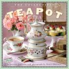 The Collectible Teapot & Tea Calendar 2015 Cover Image