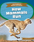 How Mammals Run Cover Image