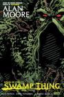 Saga of the Swamp Thing Book Five Cover Image