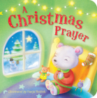A Christmas Prayer Cover Image