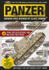 Panzer: German Ww2 Designs: German Ww2 Designs by Claes Sundin Cover Image