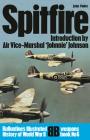 Spitfire Cover Image
