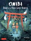 Onibi: Diary of a Yokai Ghost Hunter Cover Image
