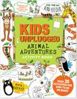 Kids Unplugged: Animal Advenutre Cover Image