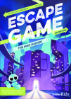 Escape Game Adventure: The Mad Hacker: The Mad Hacker Cover Image