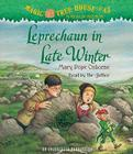 Magic Tree House #43: Leprechaun in Late Winter Cover Image