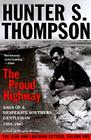The Proud Highway: Saga of a Desperate Southern Gentleman, 1955-1967 Cover Image