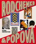 Rodchenko and Popova: Defining Constructivism Cover Image