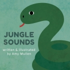Jungle Sounds (Animal Sounds) Cover Image