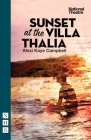 Sunset at the Villa Thalia Cover Image