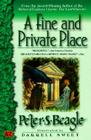 A Fine and Private Place Cover Image