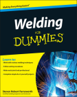 Welding for Dummies Cover Image