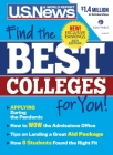 Best Colleges 2021: Find the Right Colleges for You! Cover Image