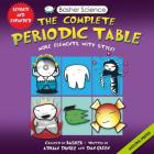 Basher Science: The Complete Periodic Table: All the Elements with Style Cover Image