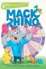 The Unfair Fair Case: Mack Rhino, Private Eye 3 (QUIX) Cover Image