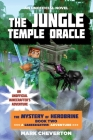 The Jungle Temple Oracle: The Mystery of Herobrine: Book Two: A Gameknight999 Adventure: An Unofficial Minecrafter's Adventure Cover Image